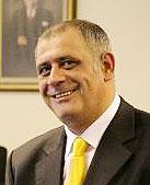 Ercan Turhan - Otel Genel Müdürü