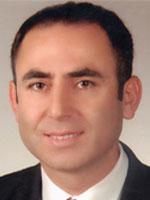 Dr. Ali Ali GENÇ- THY Basın Müşaviri