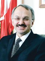 Doç. Dr. Temel Kotil - THY Genel Müdürü, YKÜ