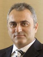 Ahmet Barut -TÜROFED Başkanı