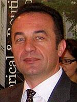 Nazif Demir- Otel Müdürü