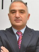 Mehmet Ersoy - ATS başkanı