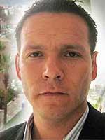 Serdar Sarıl - Otel Genel Müdürü