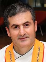 Ali Davut- Aşçıbaşı
