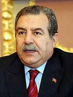 Muammer Güler - İçişleri Bakanı