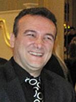 Adnan Şeker-Otel Genel Müdürü