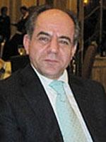 Doğan Bozkuş- Otel Genel Müdürü