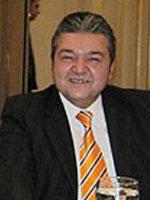 Hakan Şenlik- Otel Genel Müdürü