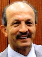 Hüseyin Sarıkoç- Gazeteci