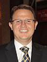 Peter  Reischl- Genel Müdür