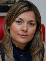 Yeliz Gül Ege -  Yönetim Kurulu Üyesi