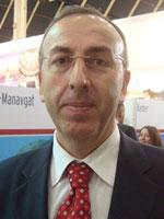 Şenol Öztürk-  Genel Müdür