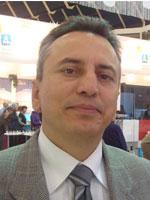 Umman Çetinbaş- CEO