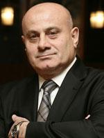 Recep Arifoğlu- Otel G.Koordinatörü
