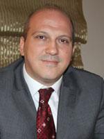 Ufuk Arslan -  Genel Müdür
