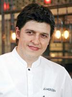 Erol Sarıdoğan-Mutfak Şefi