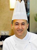 Levent Arslan - Mutfak Şefi