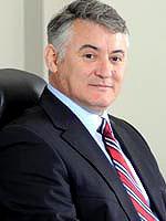 Kadir Peker-Borajet Genel Müdürü