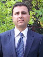 Oktay Sidar-Otel Müdürü