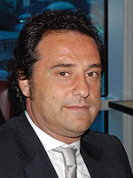 Ata Eremsoy-Otel Müdürü