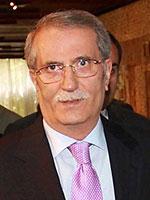 İbrahim  Çeçen-İC Holding