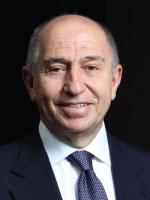 Nihat Özdemir-Limak Holding