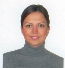 Aslı  Borakan Eryoner - Satış Müdürü
