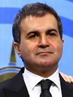 Ömer Çelik - Kültür ve Turizm Bakanı