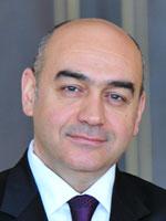 Murat Yetişgen - Genel Müdür
