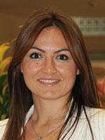 Nurcan  Eyyüpoğlu - Satış Müdürü