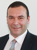 Murat Yılmaz Zeren - Genel Müdür