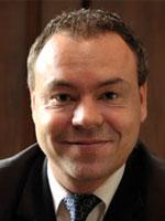 Stefan  Radstrom - Genel Müdür