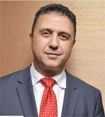 Bozkurt Atabek- Genel Müdür