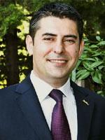 Mustafa  Gültekin- Otel Müdürü