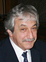 George Kudyan