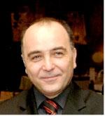 Mete Eken - Müdür