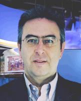 Ümit Kanoğlu-Gazeteci