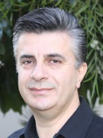 Zeki  Apalı, Turist Rehberi, TUREB Başkanı