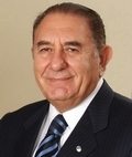Esfender Korkmaz - Prof. Dr.