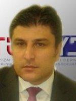 Gürkan Kaban - F&B Müdürü