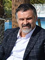 İhsan İlter- Otel Müdürü