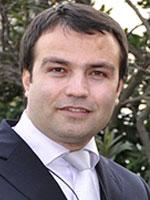 Mehmet  Emin Kocaeliler - Otel Müdür