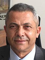 Yaşar Ersoy- Otel Müdürü