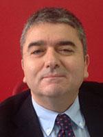 Ahmet Arıkan- Otel Müdürü