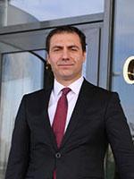 Sinan Polat - Satış Direktörü