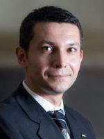 Ersin Manaz - Satış Direktörü