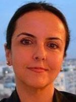 Zeynep Tosun - Otel Müdürü