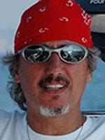 Kaan Karaelmas- Sailing Instructor