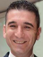 Oğuz Karslıoğlu - Genel Müdür