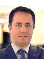Ali Türk - Genel Müdür